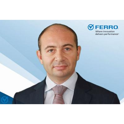 "FERRO SPAIN, ""where innovation delivers performance"""